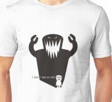I Wish I Had An Evil Twin... T-Shirt