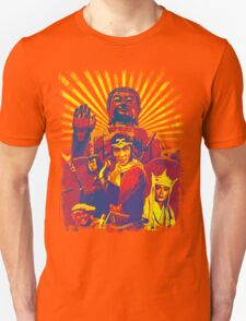 MONKEY MAGIC! (Fiery) T-Shirt