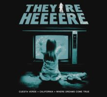 Poltergeist - They're here by theycutthepower