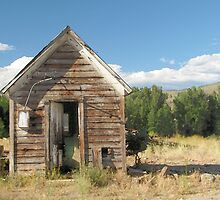 Dwelling by Larry Darnell