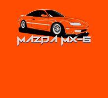 Mazda MX-6 Unisex T-Shirt