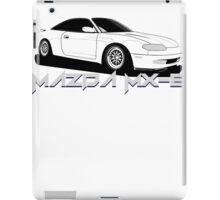 Mazda MX-6 iPad Case/Skin
