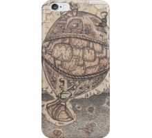 protected travel iPhone Case/Skin