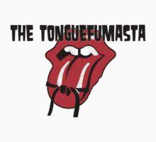 The tonguefumasta by snookchaos