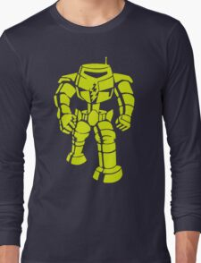 ManBot Long Sleeve T-Shirt