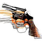 Got Yourself a Gun (Right)... by BiggStankDogg