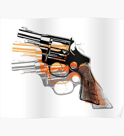 Got Yourself a Gun (Right)... Poster