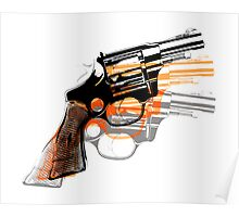 Got Yourself a Gun (Left)... Poster