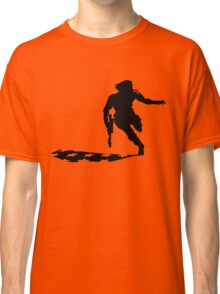 Winter Soldier Classic T-Shirt