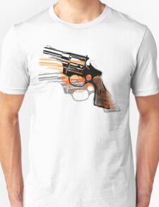 Got Yourself a Gun T-Shirt