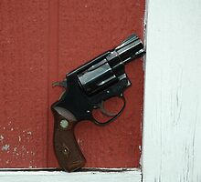 smith and wesson by milbs