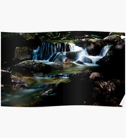 Jordan Stream #1 - Acadia National Park Poster