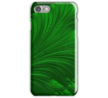 Renaissance Green iPhone Case/Skin