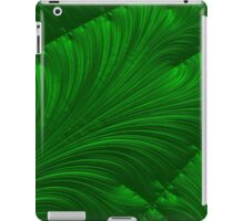 Renaissance Green iPad Case/Skin