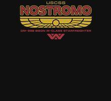 USCSS Nostromo Starfreighter Unisex T-Shirt