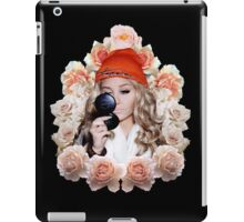 Amanda Roses iPad Case/Skin