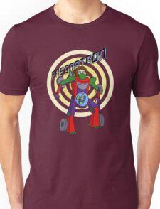 Pregnatron Unisex T-Shirt
