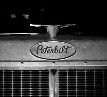 Peterbilt by jscherr