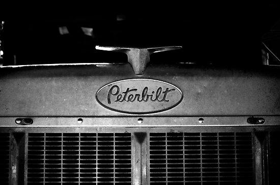 Peterbilt by jscherr