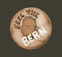 Environmentalists Feel The Bern Unisex T-Shirt
