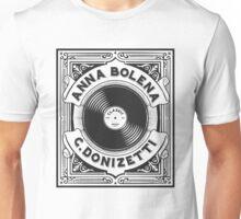 Anna Bolena Unisex T-Shirt