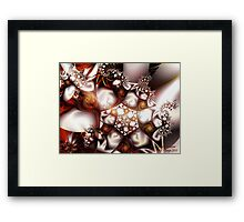 Unchained Melody Framed Print