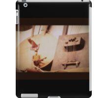 music... iPad Case/Skin