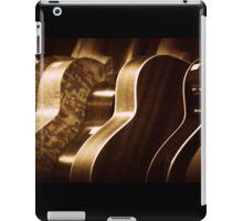 music...... iPad Case/Skin