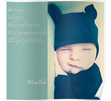 Infant Wiles... Poster