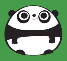 Little Panda by Tristan Klein
