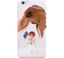 I'm on the phone, you'll have to wait iPhone Case/Skin