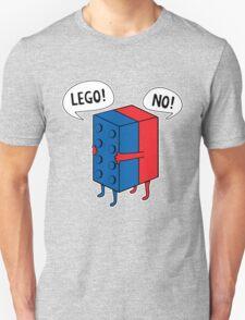 Lego No T-Shirt