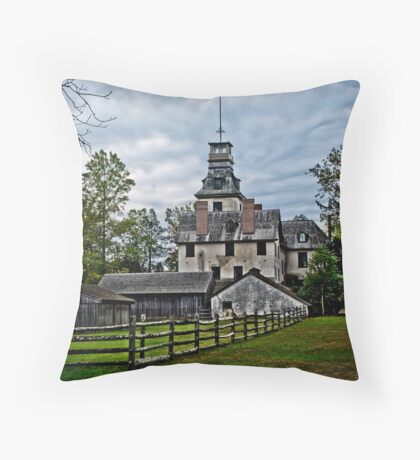 A Home Is More Than Just A House Throw Pillow