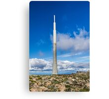 The Summit, Mt. Wellington, Tasmania Canvas Print