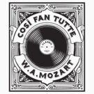 Così Fan Tutte by ixrid