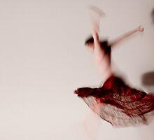 Spanish fly by Artsaintz