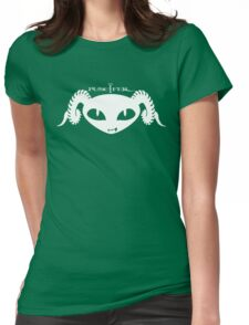 Puscifer Womens Fitted T-Shirt