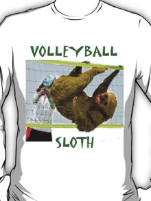 TwoTow does Volleyball T-Shirt