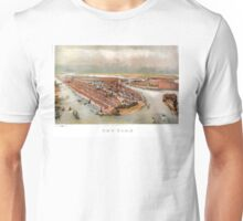 New York City - 1874 Unisex T-Shirt
