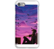 Sniper-Sky iPhone Case/Skin