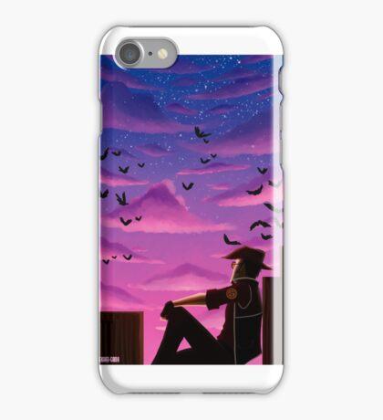 Sniper-Sky iPhone Case/Skin