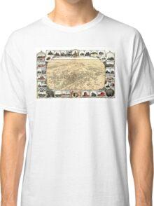 Fresno, California - 1901 Classic T-Shirt