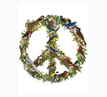 PEACE NOW by TheLoveShop