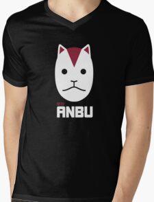 ANBU - Itachi Mens V-Neck T-Shirt