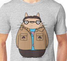 Leonard Toto Hofstadter Unisex T-Shirt