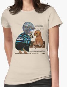 Smile Baby Pet Portrait Photographer CUSTOMISED T-Shirt
