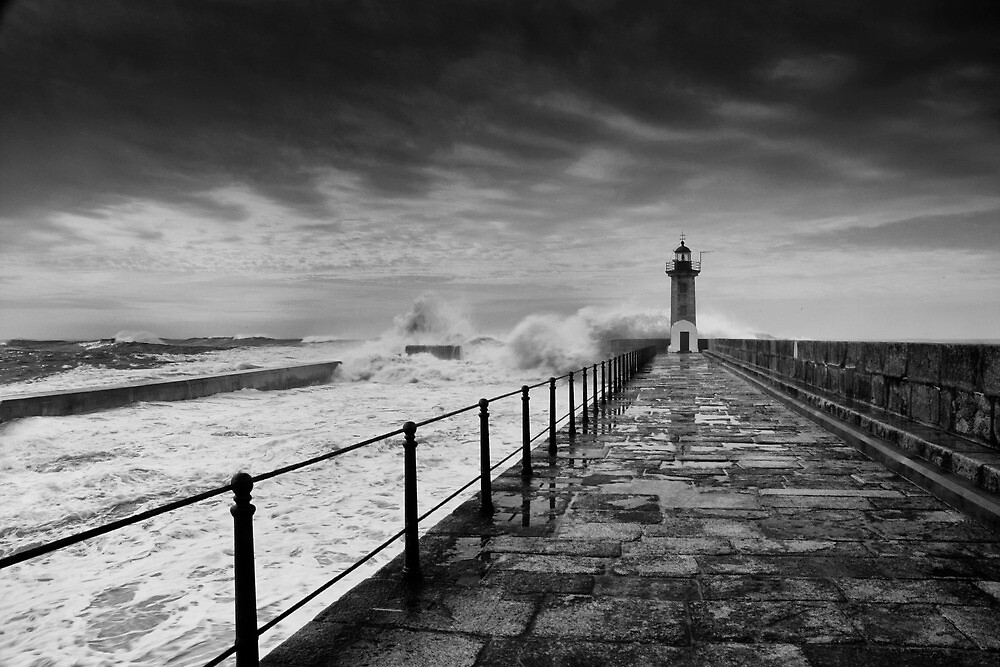 The Storm Series 3 by Bruno Amaral Pereira