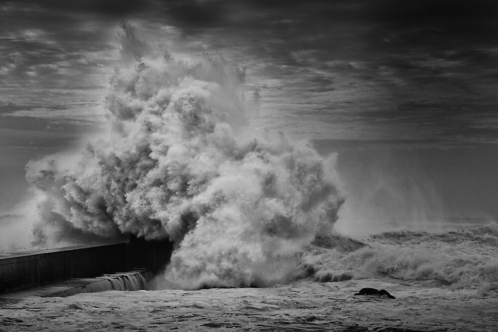 The Storm Series 4 by Bruno Amaral Pereira