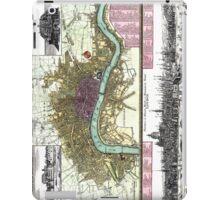 London - England - 1740 iPad Case/Skin