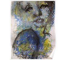 Face, Bernard Lacoque-12 Poster